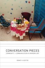 Grant Kester | Conversation Pieces