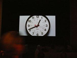 Christian Marclay |The Clock