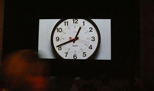 Christian Marclay | The Clock