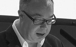 Charles Esche | Gastfreundschaft