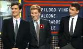 Modigliani's Genuine Fakeheads
