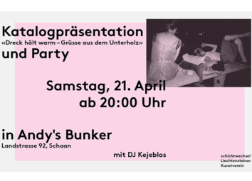 Catalogue Presentation & Party