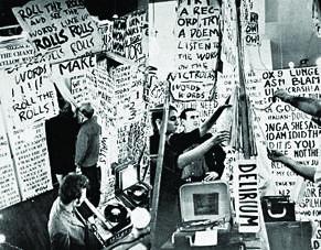 Allan Kaprow | Ausweitung der Museumsfunktion