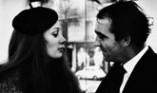 Niki de Saint Phalle und Jean Tinguely