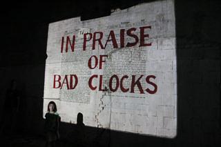 William Kentridge |The Refusal of Time