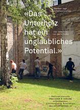 Günther Vogt |«Das Unterholz hat ein unglaubliches Potential.» – Ein Interview von Laura Hilti