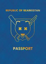 Luis Landero | Republic of Bearkistan