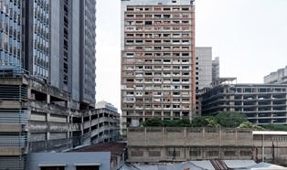 Torre David | Informal Vertical Communities
