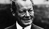 Willy Brandt | Erinnerungen an ein Politikerleben