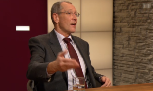 Konrad Paul Liessmann | Verantwortung in einer komplexen Welt