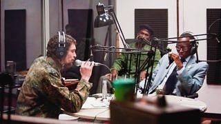 Hate Radio – der Völkermord in Ruanda