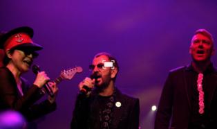 Mehr Punk, weniger Hölle! Ein Komiker als Bürgermeister von Reykjavik