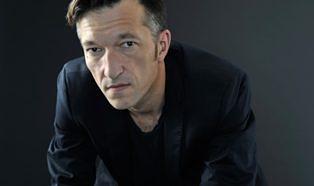 Interview mit Schriftsteller Lukas Bärfuss