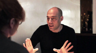 Interview with Joshua Oppenheimer