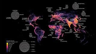 Parag Khanna | Eine Welt ohne Grenzen