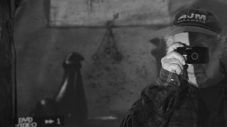 Robert Frank | Don't blink