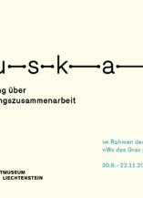 kuska – Ausstellung über Entwicklungszusammenarbeit