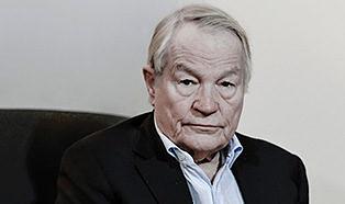 (Deutsch) Peter Stein | «Wer subventioniert ist, muss etwas riskieren»