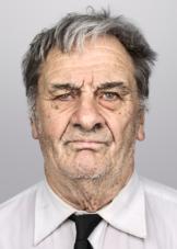 Verdingkinder: Portraits von Peter Klaunzer