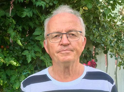 (Deutsch) Rudolf Batliner, Erziehungswissenschafter und Fachperson für Internationale Zusammenarbeit: «Ich will etwas gestalten, verändern, verbessern können.»