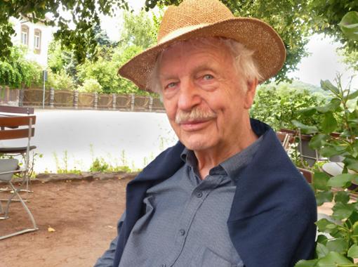 Albrecht v.Bodecker, Graphiker: «Nach sieben Semestern wurde ich aus kulturpolitischen Gründen exmatrikuliert.»