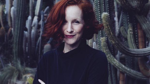 (Deutsch) Teresa Bücker: «Und dafür brauchen wir auch die Arbeitszeitverkürzung.»