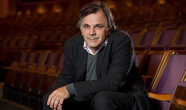 (Deutsch) Markus Hinterhäuser: «Ich glaube, dass Disziplin etwas Schönes ist.»